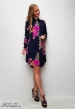 ROOSADE LILLEDEGA SHIRT DRESS